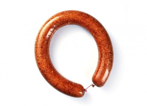 M. Flavor Ring Smoke